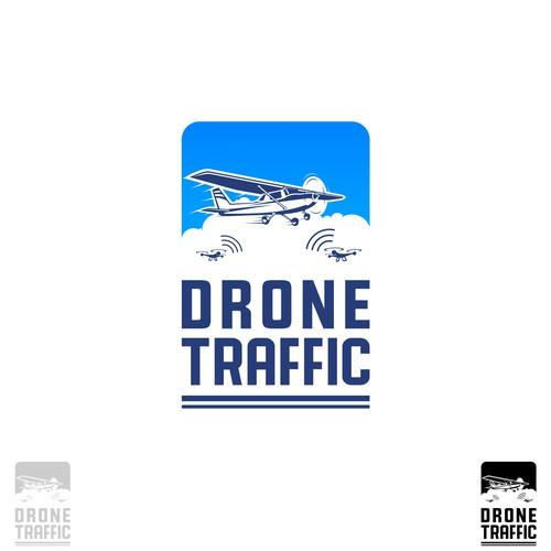 DRONE TRAFFIC ALLERT