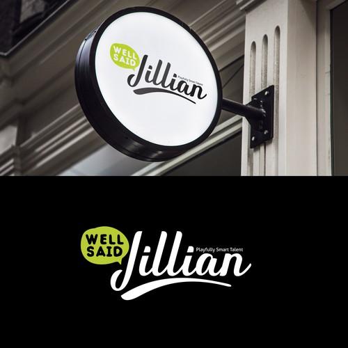 Well Said Jillian