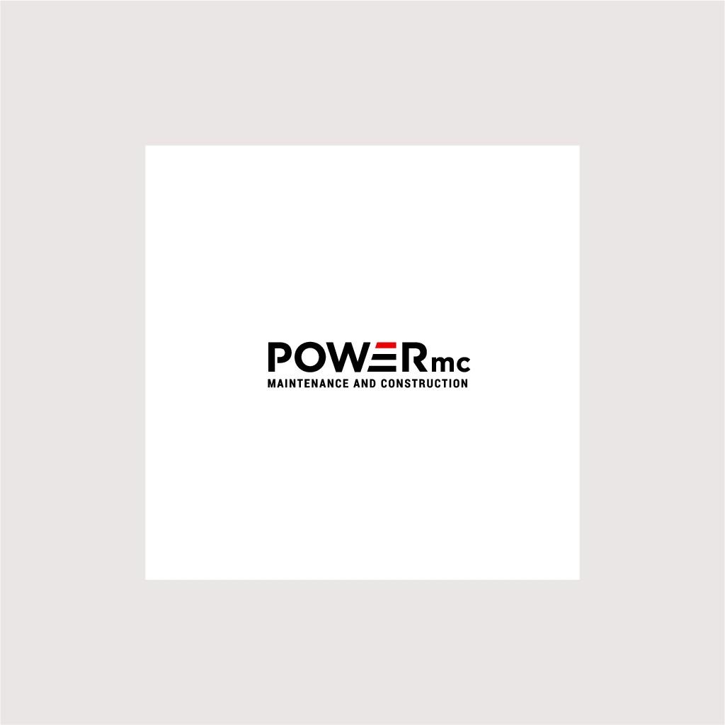 Logo for POWERmc