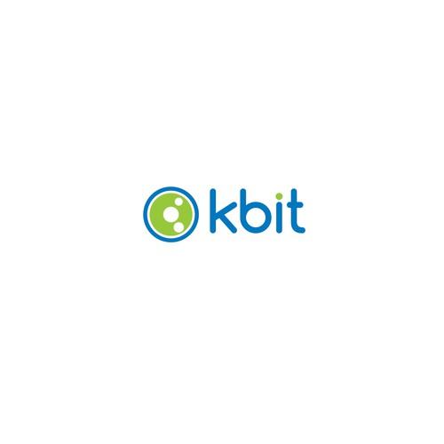 kbit Logo Design