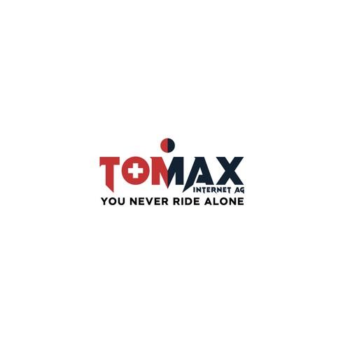 ToMax Logo