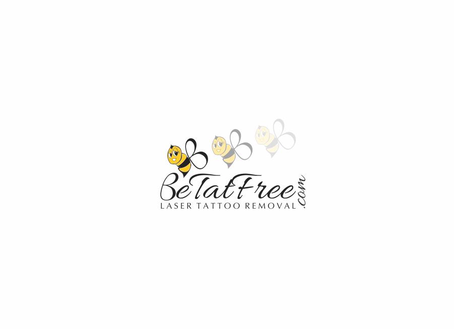 logo for BeTatFree.com