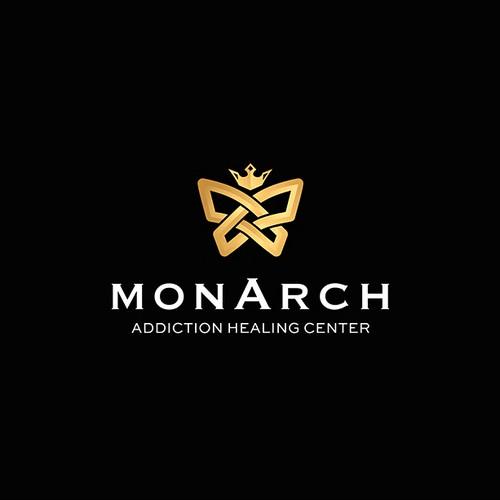 Logo  for Monarch Addiction Healing Center