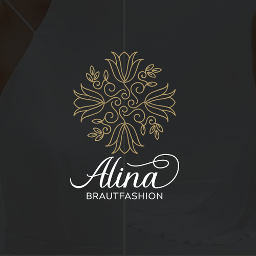 Logo for fashion Boutique