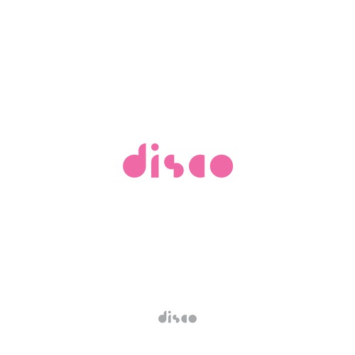 Smart disco logo