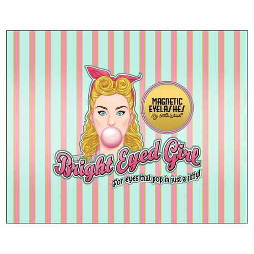 Bright Eyed Girl Alternative