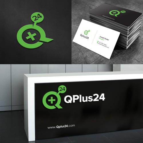 Q Plus 24