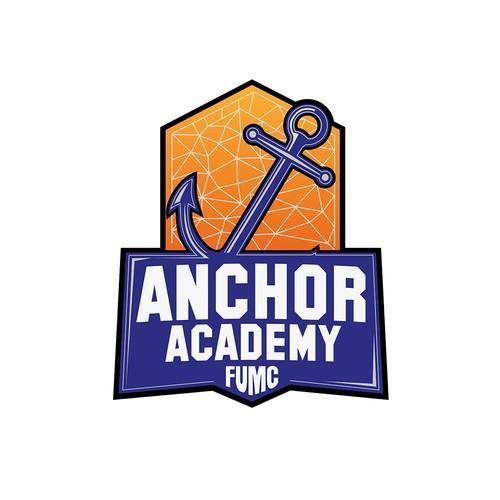 Religious academy Logo