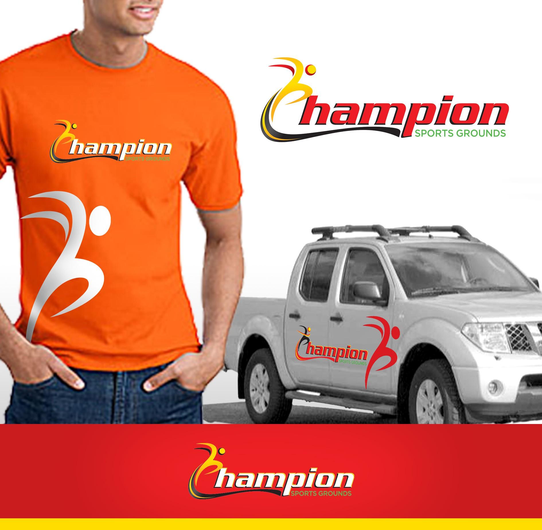 Champion Sports Grounds