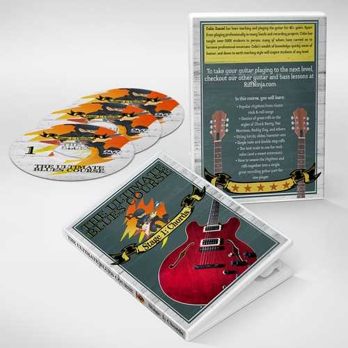 Blues Instructional DVD