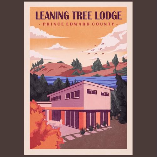 Leaning Tree Lodge