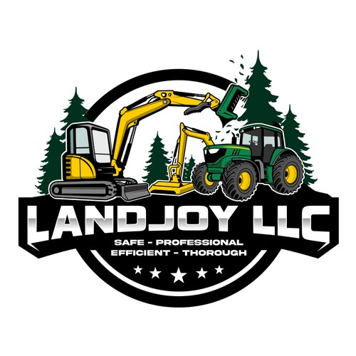 LANDJOY LLC