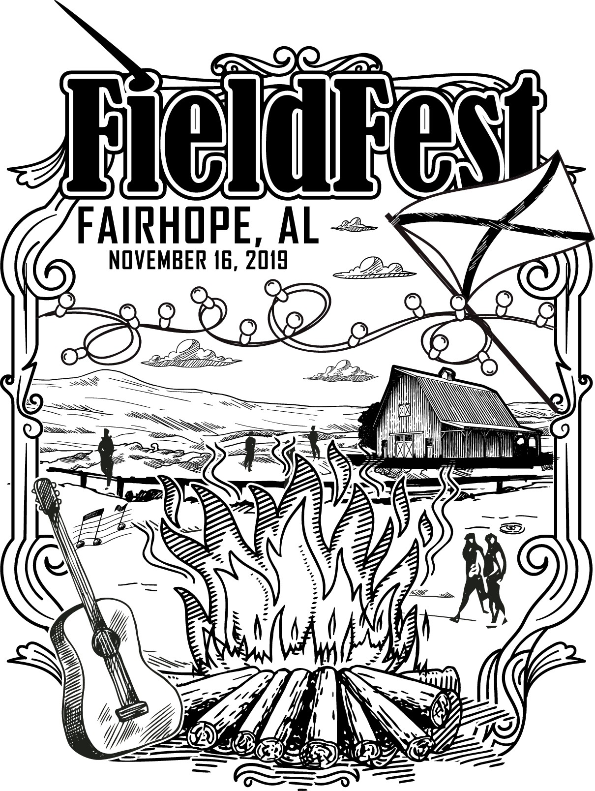 FieldFest 2019