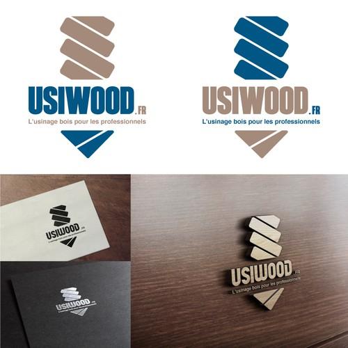 Usiwood Logo