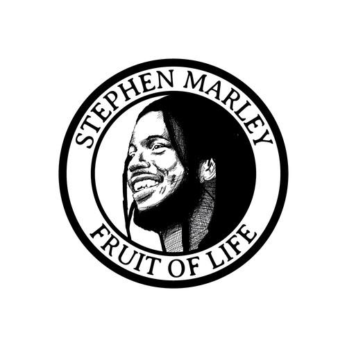 Stephen Marley design