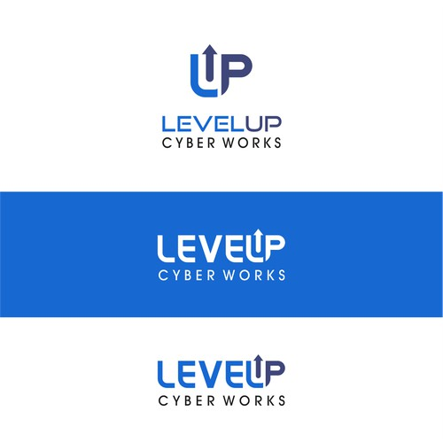 Logo for LevelUp