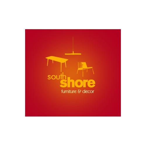 Furniture & Home Decor Manufacturer Logo revamp