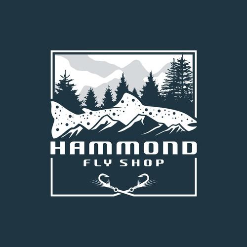 HAMMOND FLY SHOP