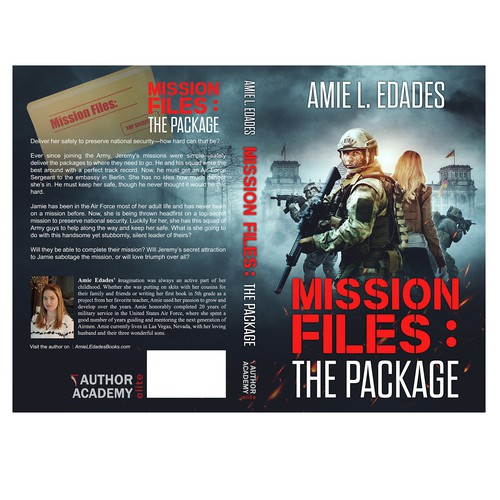 mission files