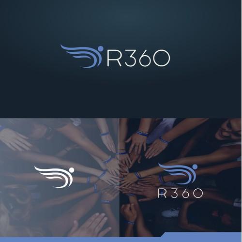 R360 community logo