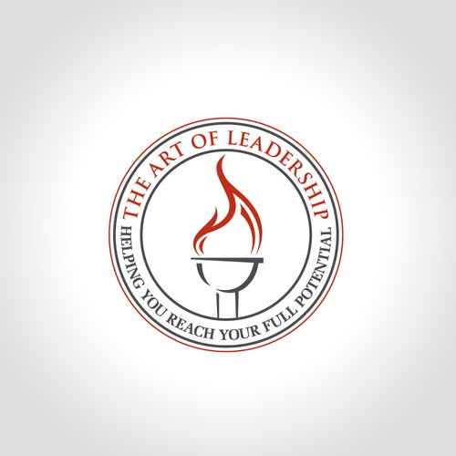 Logo Design for The Art of Leadership