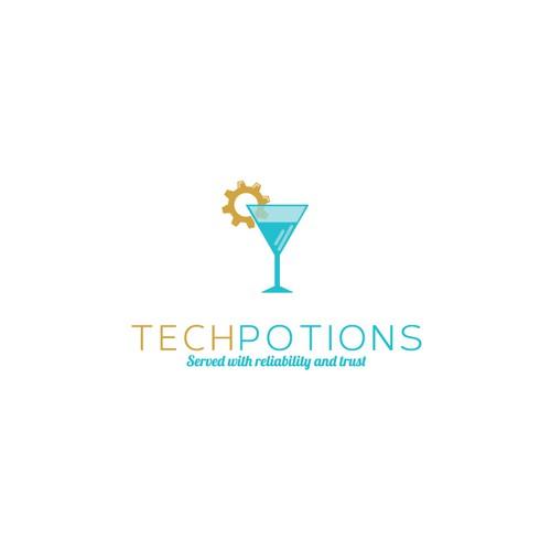 Tech Potions