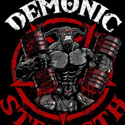 Demonic Strength