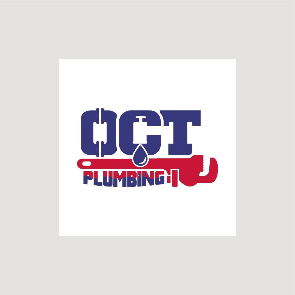 Service Plumbing Logo