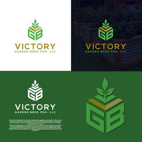 VICTORY GARDEN BEDS PGH, LLC