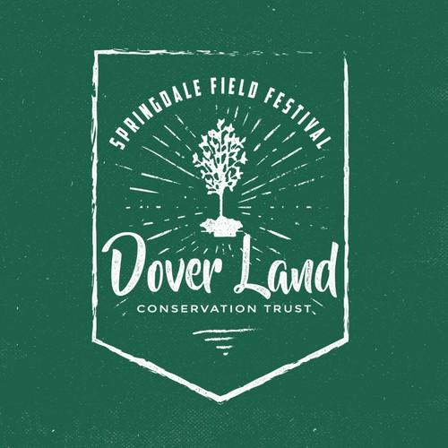 Dover Land- Springdale field festival