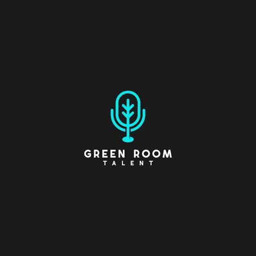 Logo concept for Entertainment Company