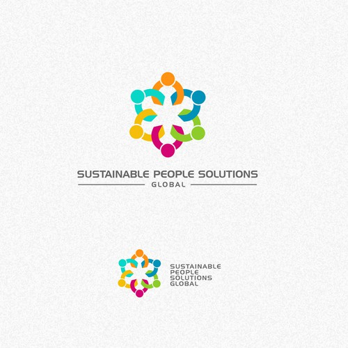 Sustainable People Solutions