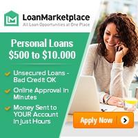 Loan Marketplace