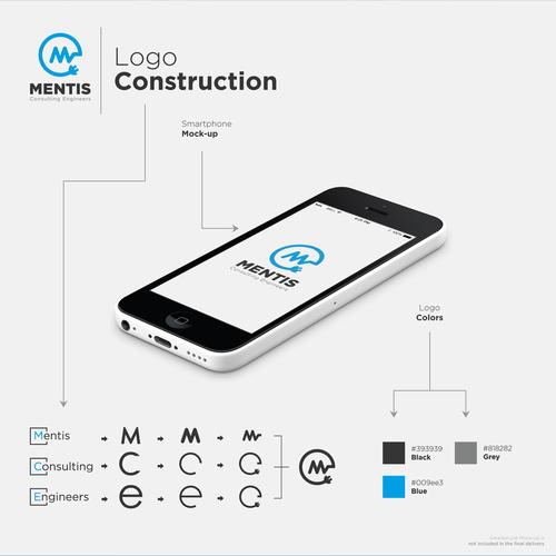 Logo Design for Mentis