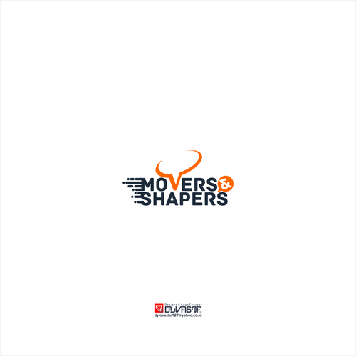 Movers and Shapers Logo