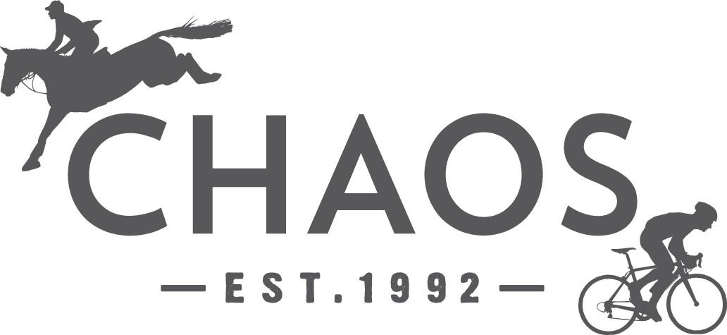 CHAOS Retro T-Shirt Design