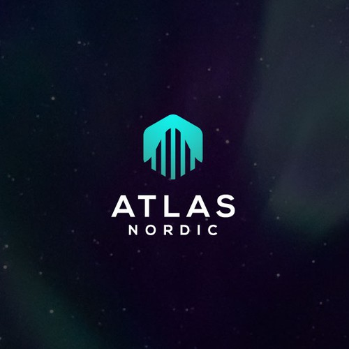 Atlas Nordics Logo