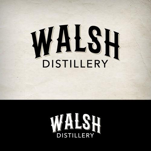 Walsh Distillery