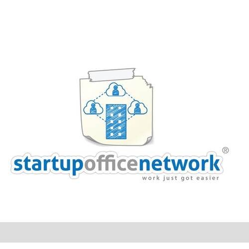 New logo wanted for StartupOfficeNetwork.com