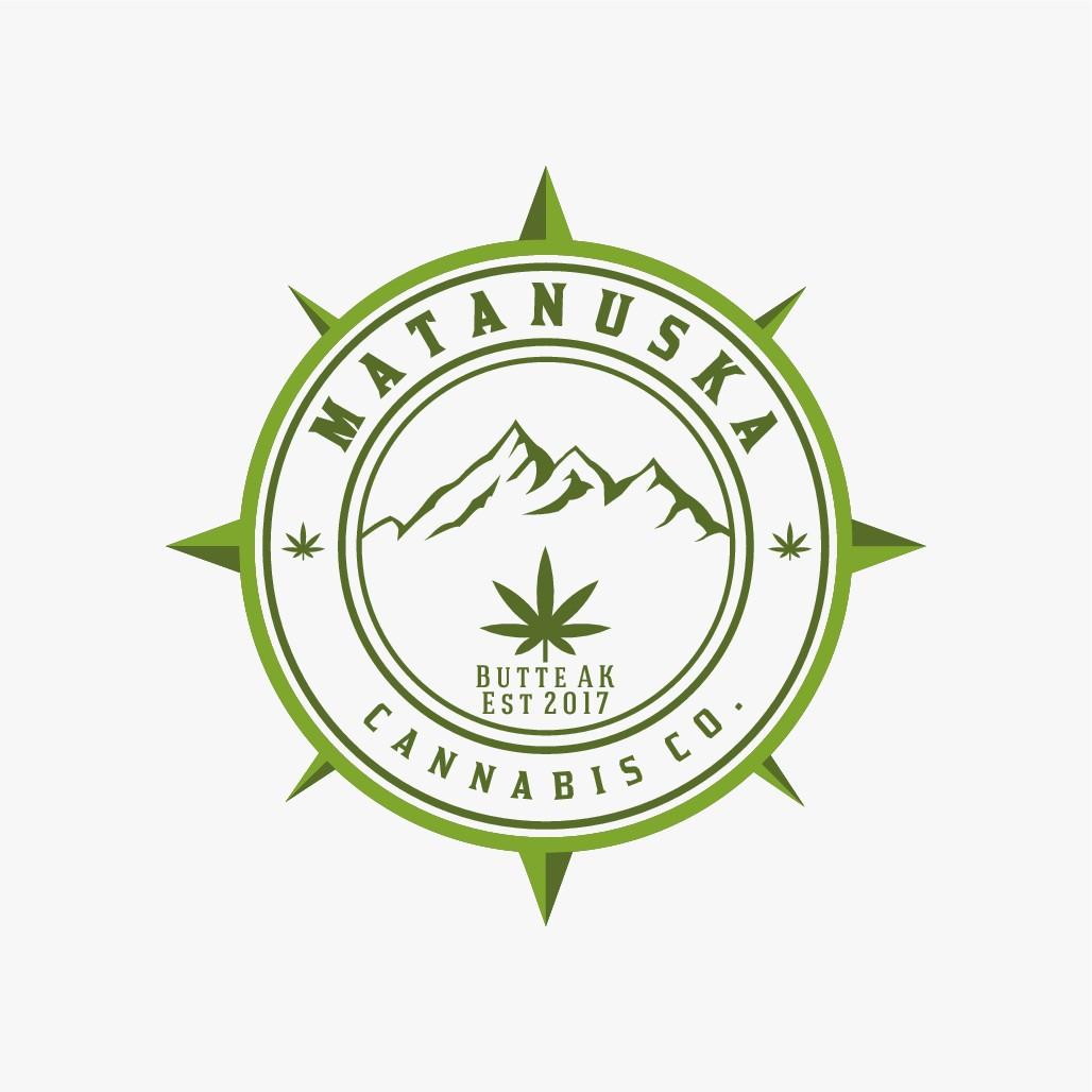 Matanuska Cannabis Co. needs a logo in Alaska