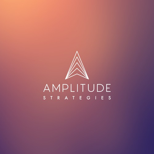 Sophisticated and modern logo for consultancy for audiovisual businesses.