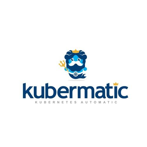 Kubermatic Logo concept for Julian.Hansert