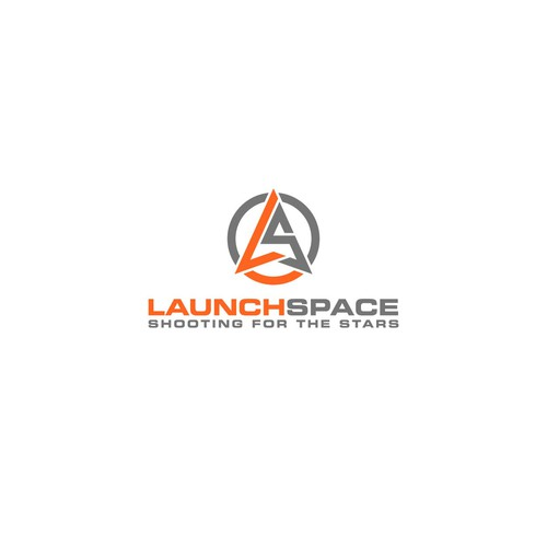 Logo for LaunchSpace
