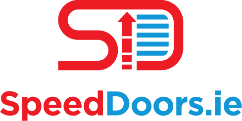 High Speed Roller Door Website Logo