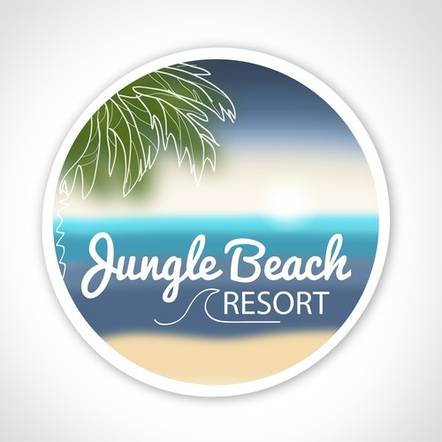 New logo wanted for Jungle Beach Resort