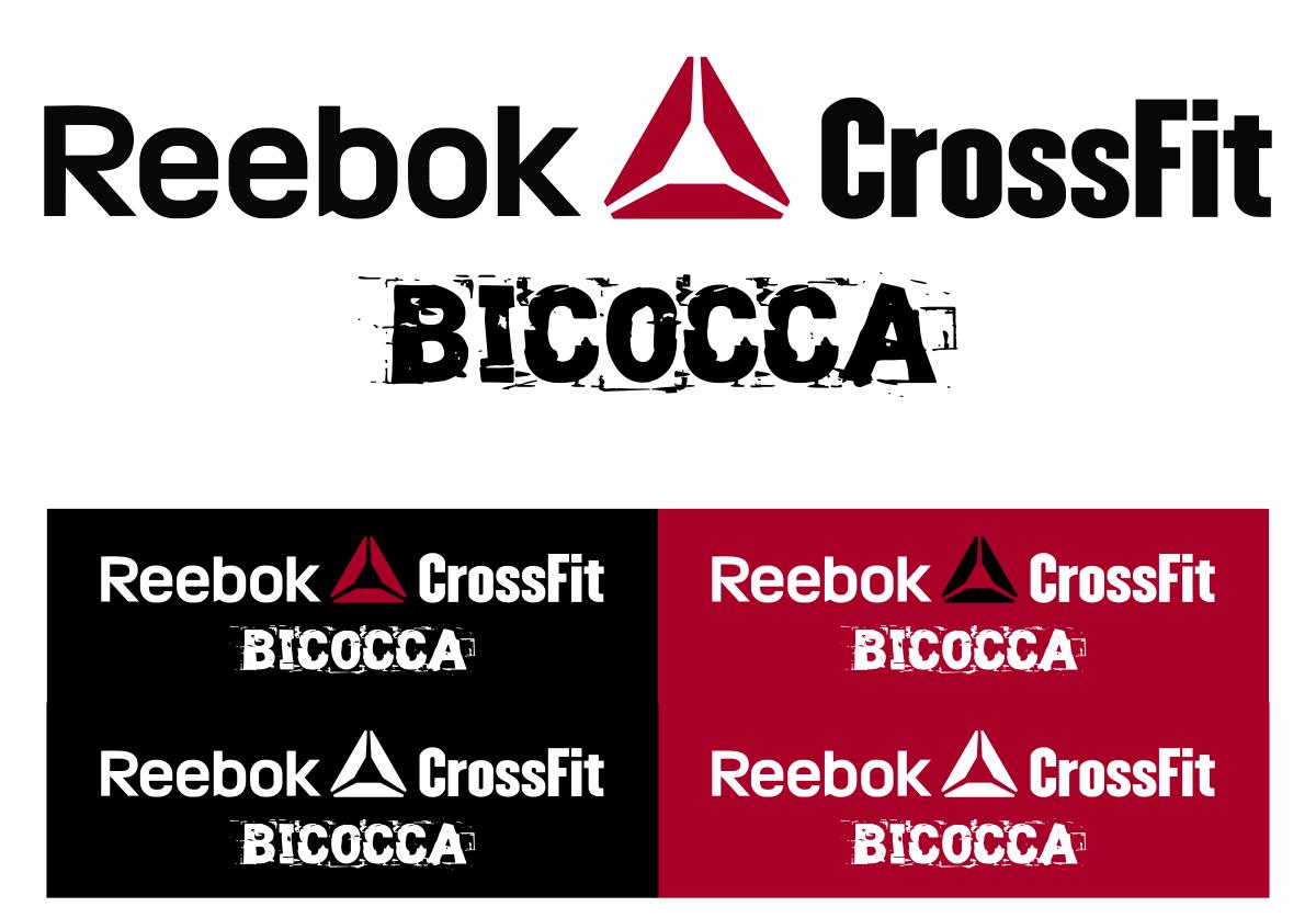 Help Reebok Crossfit Bicocca with a new logo