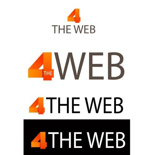4 the web logo