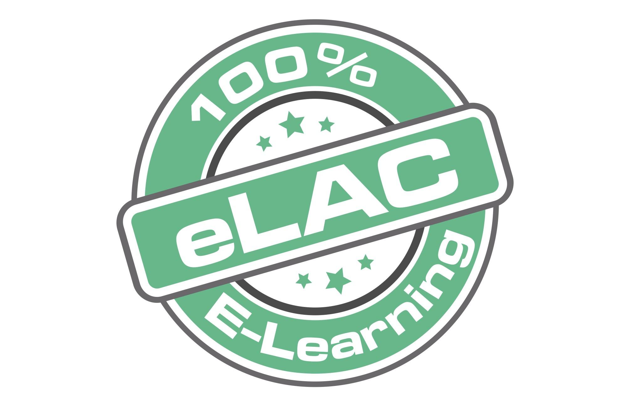 100% online-Studium braucht ein Logo
