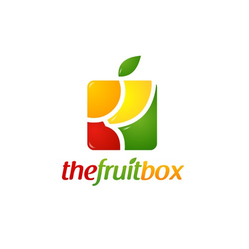 The Fruit Box needs a new logo