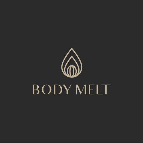 Sophisticated and elegant Logo for a cosmetic product company.